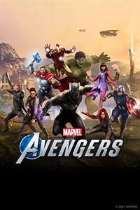 Marvel's Avengers добавят в подписку Game Pass уже 30 сентября