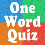1 Word Quiz