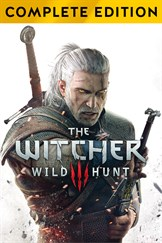 The Witcher 3: Wild Hunt – Game of the Year Edition is $9.99 (80% off)
