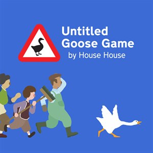 Untitled Goose Game Xbox One