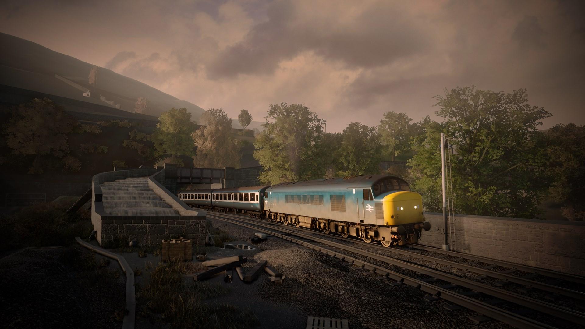 Train Sim World®: Northern Trans-Pennine