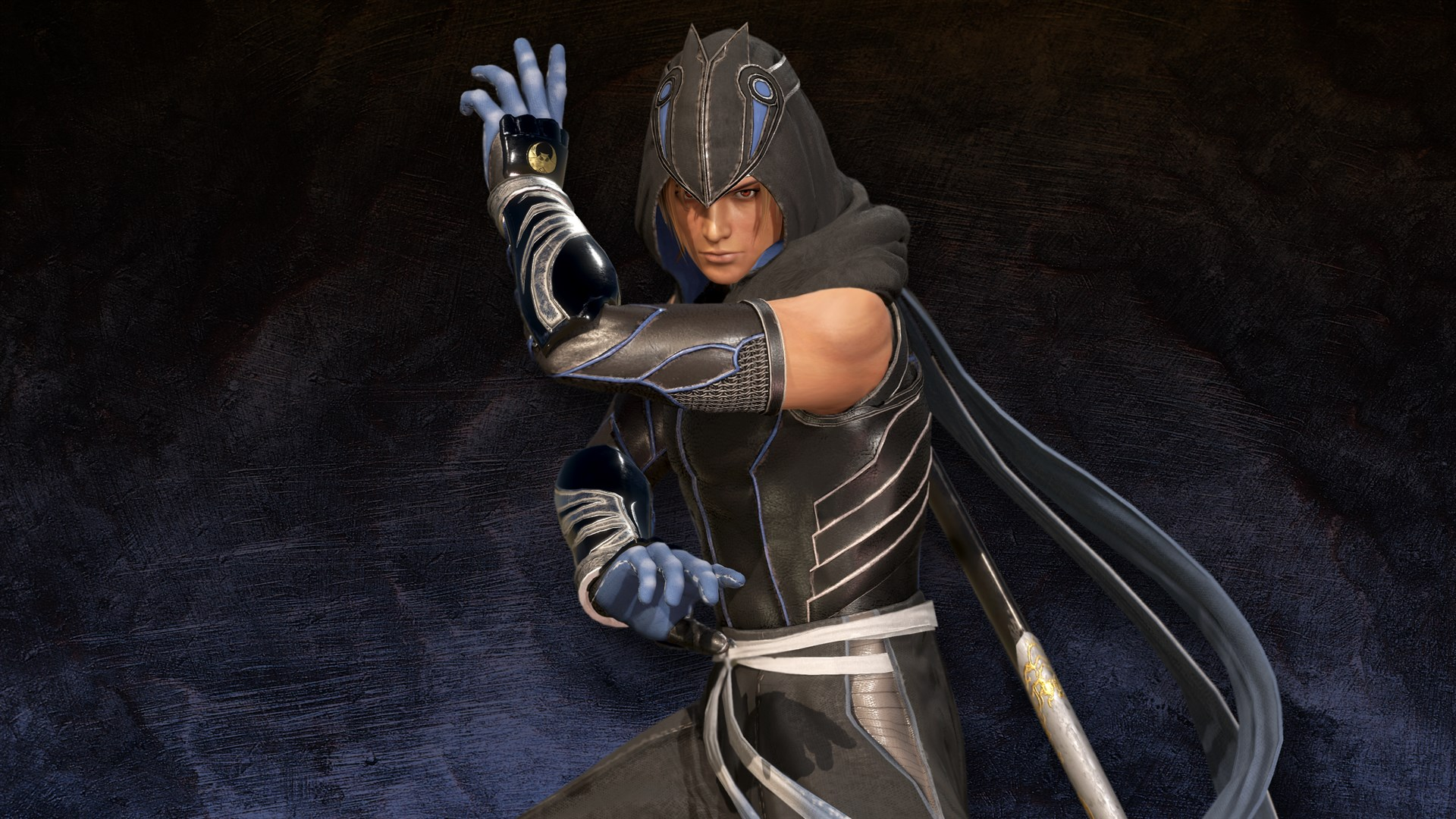 DEAD OR ALIVE 6: Core Fighters キャラクター使用権 「ハヤテ」