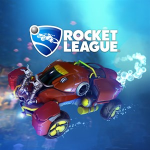 Rocket League® - Proteus Xbox One