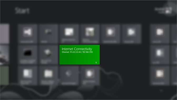 Get IP Address - Microsoft Store