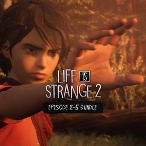 Life is Strange 2 - Lote de Episodios 2-5 Xbox One