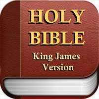 The Holy Bible . King James Version