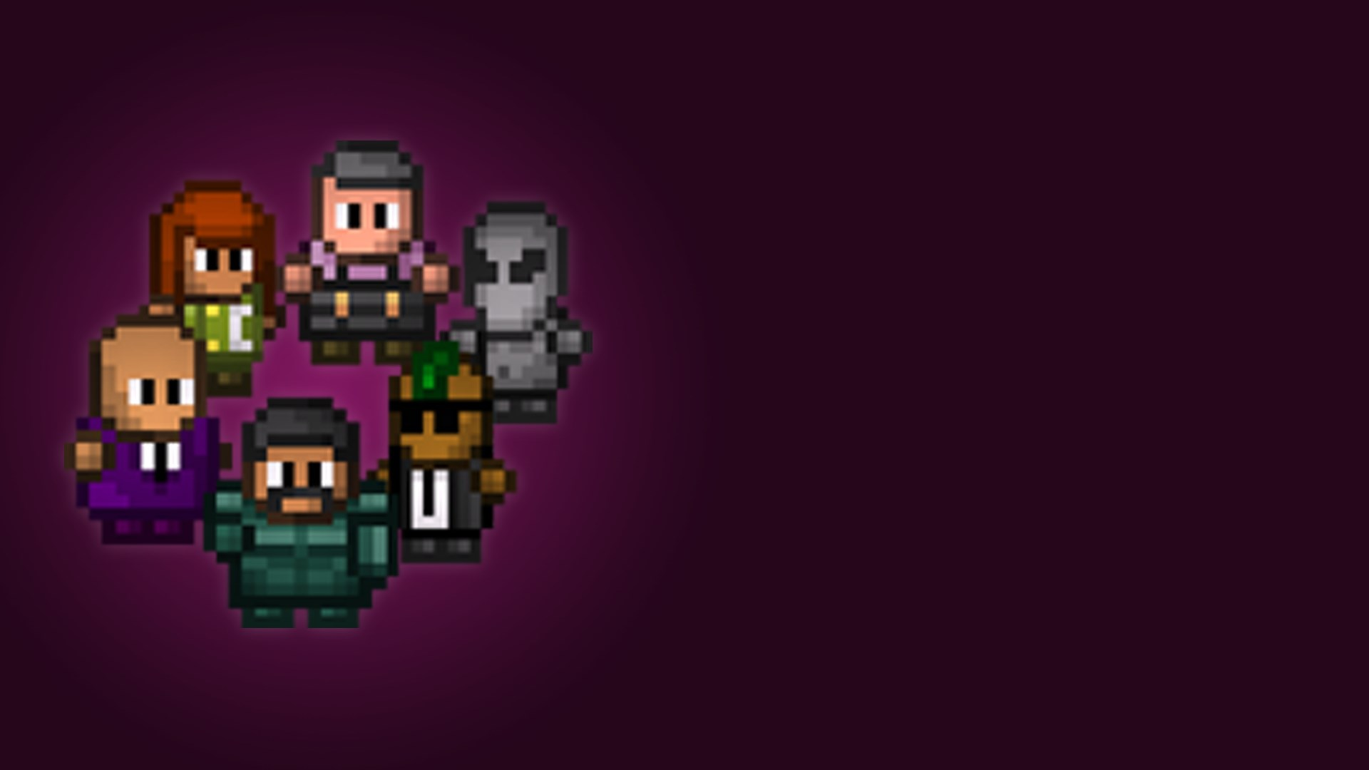 Streets Of Rogue: Character Pack