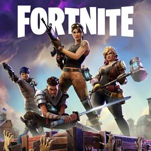 Fortnite: Save the World - Standard Founders-pakke Xbox One