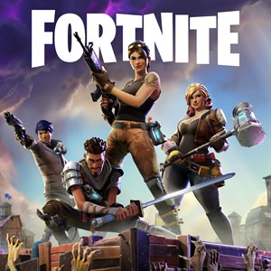 Salve o Mundo do Fortnite — Pacote de Fundador de Luxo Xbox One