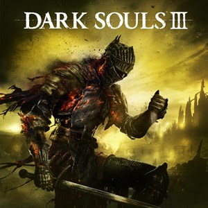DARK SOULS™ III Xbox One