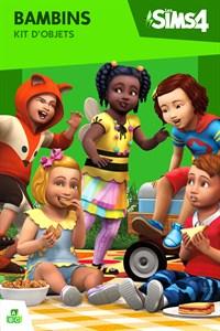 Les Sims™ 4 Kit d'Objets Bambins