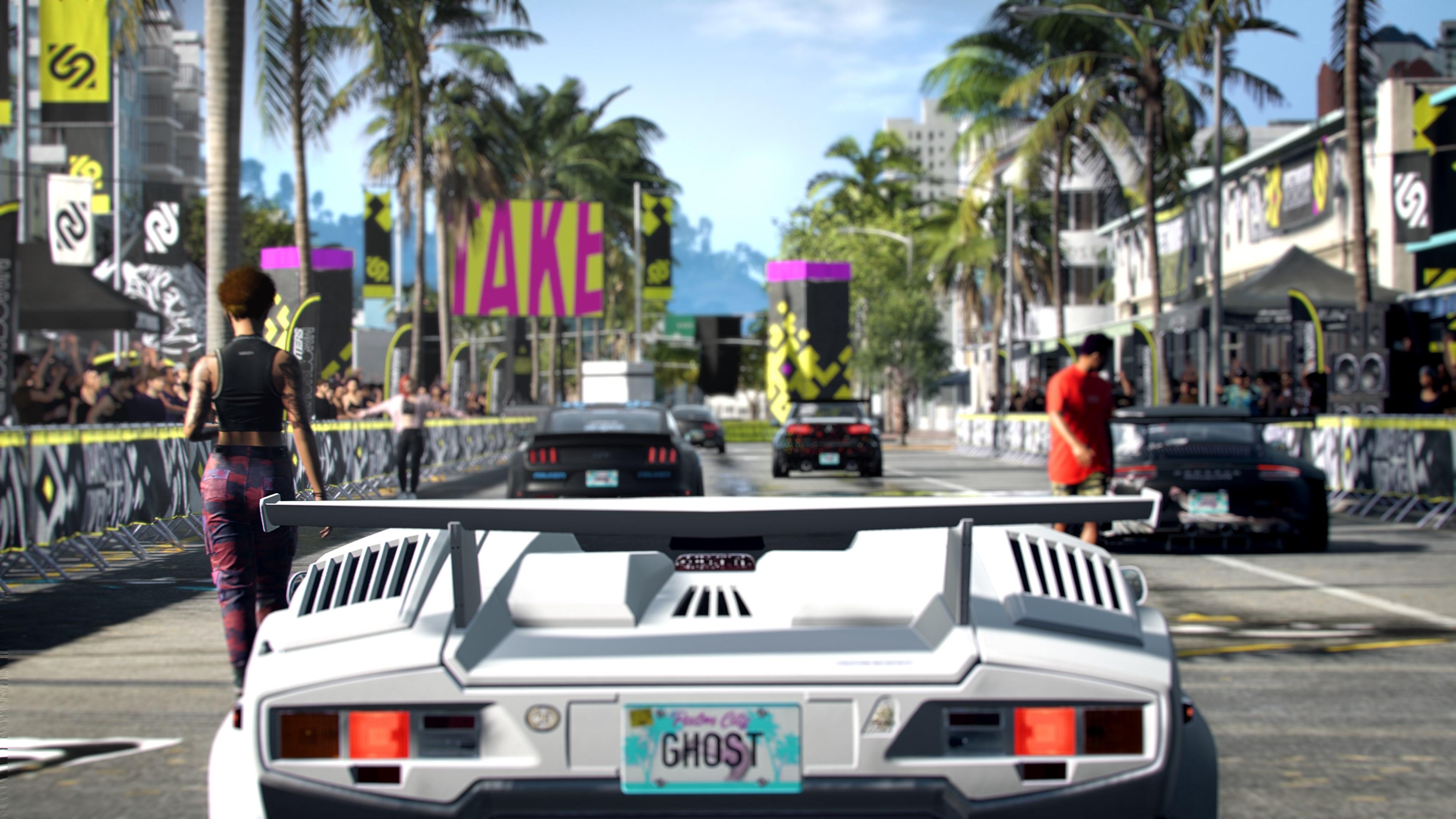 Скриншот №8 к Need for Speed™ Heat — издание Deluxe