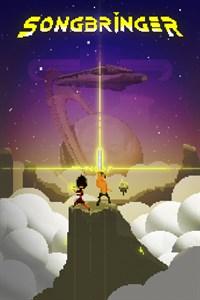 Carátula del juego Songbringer