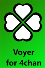 Get Voyer for 4chan - Microsoft Store