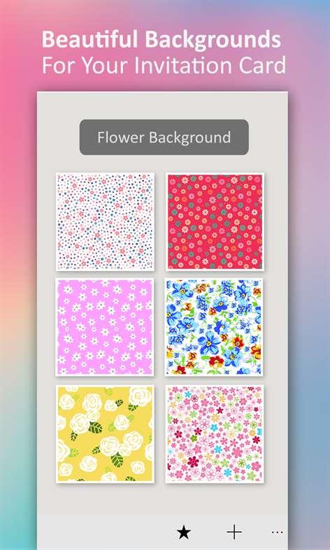 Get invitation maker rsvp maker microsoft store screenshot stopboris Image collections