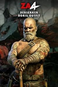 Zombie Army 4: Berserker Boris Outfit