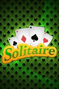 Carátula del juego Solitaire