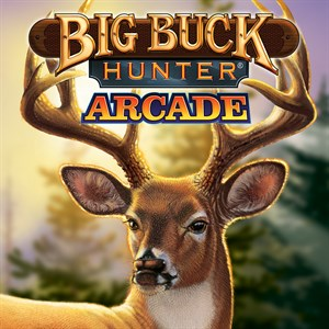 Big Buck Hunter Arcade Xbox One