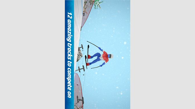 ski challenge 2018 game download
