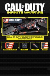 Call of Duty®: Infinite Warfare - C.O.D.E. Courage Pack