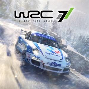 WRC 7 - Porsche 911 GT3 RS RGT Xbox One