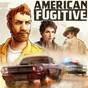 American Fugitive Xbox One