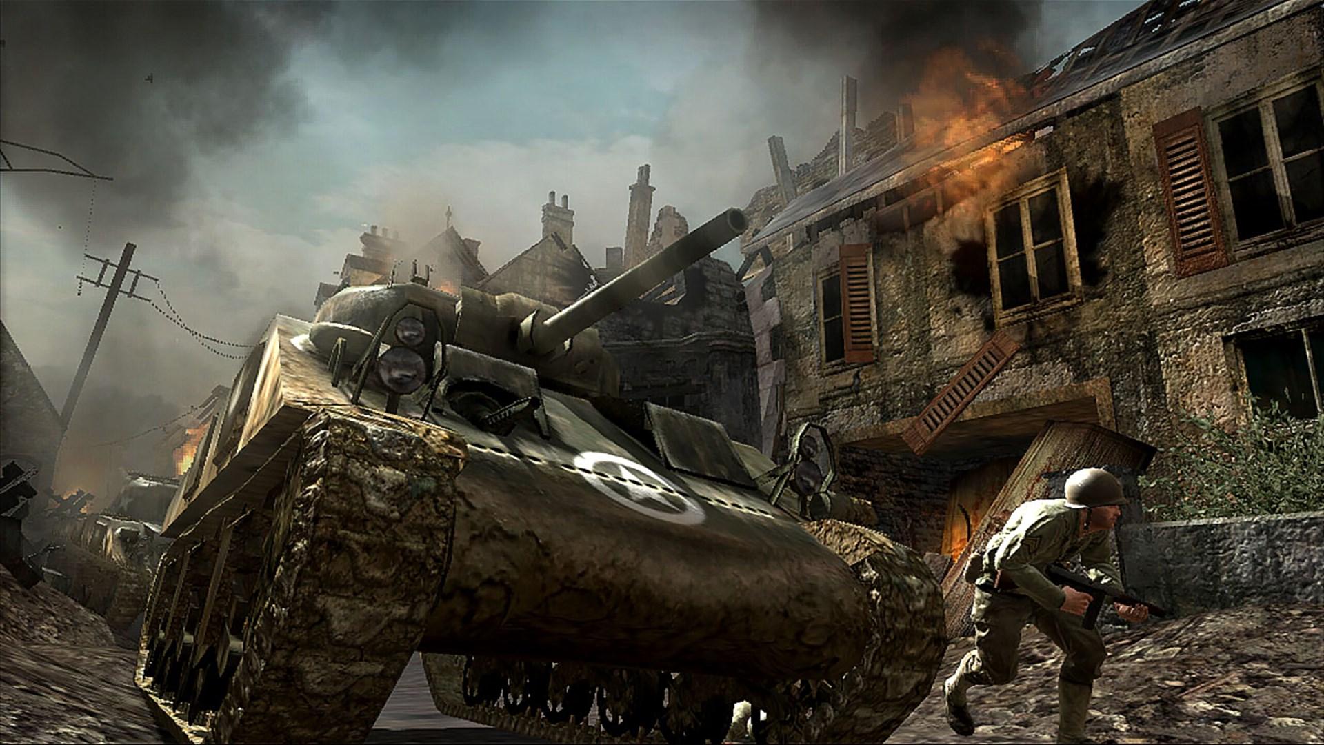 Buy Call Of Duty 3 Microsoft Store