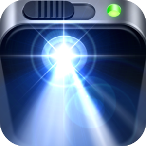 led flashlight pro