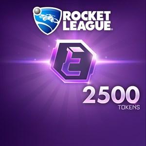Rocket League® - Esports Tokens x2500 Xbox One