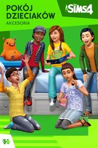 The Sims™ 4 Pokój dzieciaków Akcesoria