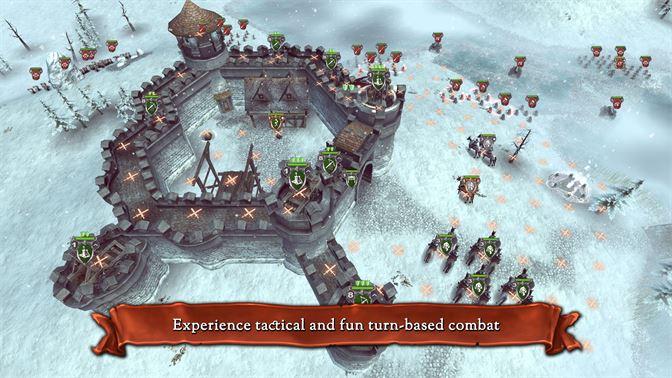 Get Hex Commander: Fantasy Heroes - Microsoft Store