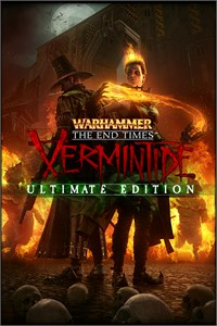 Warhammer Vermintide - Ultimate Edition