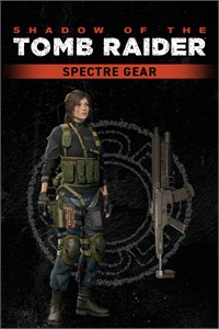 Shadow of the Tomb Raider - Équipement Spectre