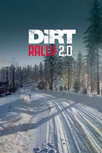 DiRT Rally 2.0 - Sweden Rally