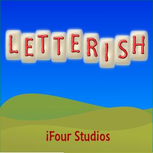 Letterish