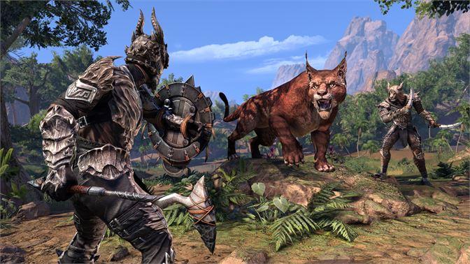 Buy The Elder Scroll Online : Elsweyr - Microsoft Store