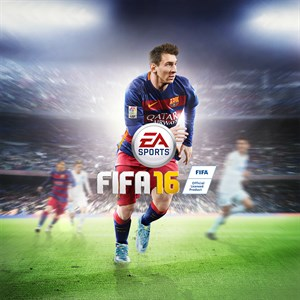 1.600 FIFA 16 Points Xbox One