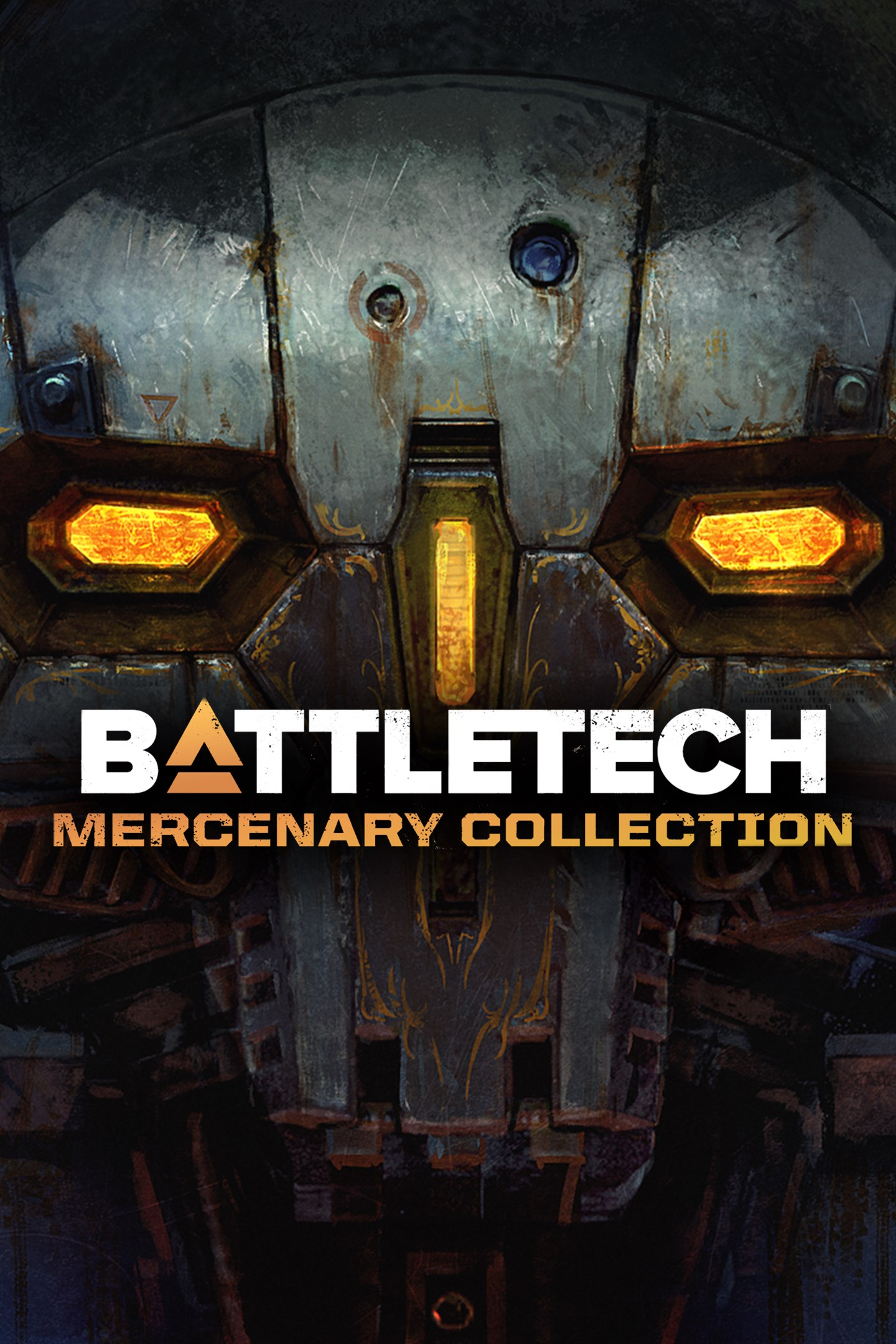 BATTLETECH Mercenary Collection technical specifications for PC