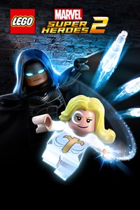 Cloak And Dagger Character and Level Pack