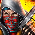 Ganglands : Crime War