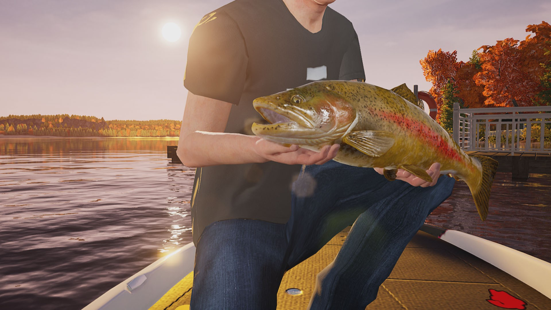Fishing Sim World Pro Tour For Xone Buy Cheaper In Official Store Psprices Usa