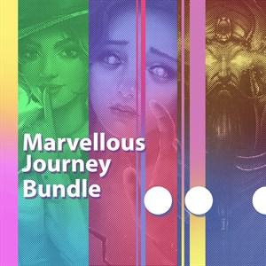 Marvellous Journeys Bundle Xbox One