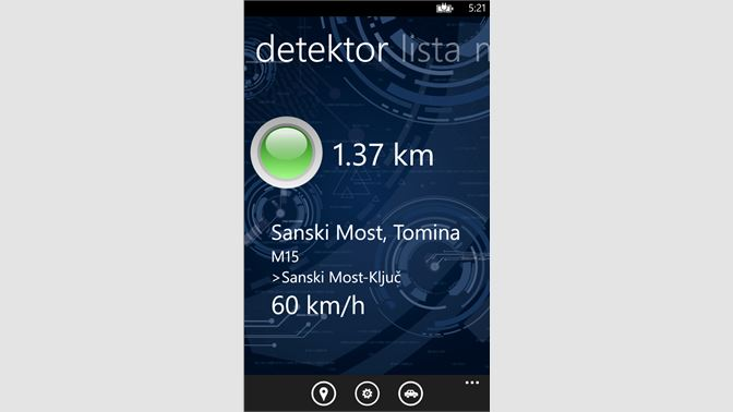 Get Camera Detector - Microsoft Store