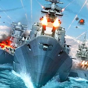 Sea Battle 2 Battleship Warships