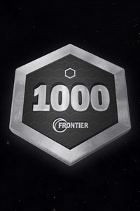 Frontier Points 1000