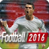Football Soccer 2016