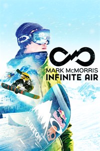 Carátula del juego Infinite Air with Mark McMorris