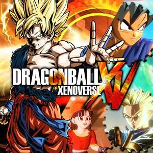 Dragon Ball Xenoverse + Season Pass Xbox One