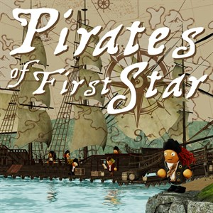 Pirates of First Star Xbox One