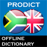 Afrikaans English dictionary ProDict Free